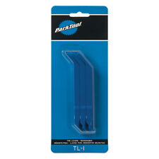 PARK TOOL TL-1.2 BLUE NYLON BICYCLE TIRE LEVERS