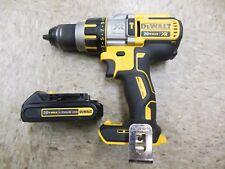 Dewalt DCD995 Cordless Brushless Hammerdrill / Drill Driver w/ 20v Battery