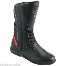 Dainese Microfibre Upper Motorcycle Boots