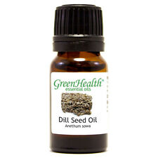 10 ml Dill Seed Essential Oil (100% Pure & Natural) - GreenHealth