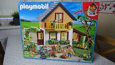 Playmobil 5120 Bauernhof mit Hofladen *OVP ungeöffnet, Original 2010*