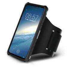 Apple iPhone Xs/X Handy Sport Armband Hardcase Sportarmband Fitness Laufhülle