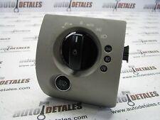 Mercedes ML class W164 headlight control switch A1645450704 used 2006