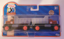 THOMAS & FRIENDS WOODEN RAILWAY - MAX & MONTY - 2011 - EXTREMELY RARE NEW IN BOX