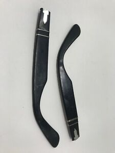Authentic Temple Replacement PARTS PERSOL 2953-S 95/58 140mm Italy YP65