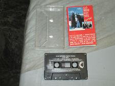 Alain Morisod / Sweet People - c'est Noel (Cassette, Tape) Working Great Tested