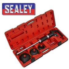 Sealey RE101 aspiración de aire cuerpo Dent Puller Conjunto De Reparación Taller de Pintura Coche Furgoneta Vehículo
