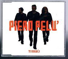 PIERO PELU' TRIBU' CD SINGOLO SINGLE cds NUOVO SIGILLATO!!!
