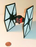 Disney Store Star Wars First Order Tie Fighter - Loose