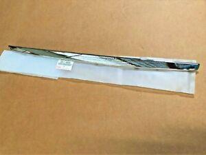 GENUINE LEXUS 7681248011 RX330 RX350 BACK DOOR GARNISH SPOILER 76812-48080