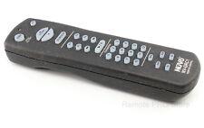 NuVo NV-E6GMS-DC Essentia 6-Source 6-Zone Stereo System GENUINE Remote Control