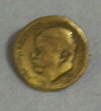 Estate Find Vintage Service Womans Theodore Roosevelt Memorial Association Pin
