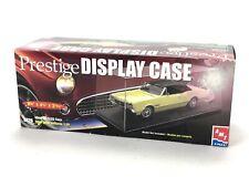 New 2003 AMT Ertl 1:25 Scale #8226 Models Cars Prestige Display Case