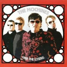 Mochines,The - Hire The Losers  CD Neuware