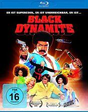 BLACK DYNAMITE (Michael Jai White)  -  BLU RAY - Sealed Region B