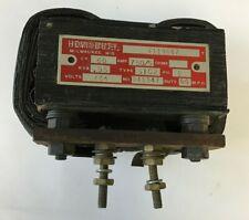 Hevi Duty X119687 Transformer 750Amp 60Cy 600V