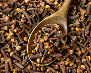 150+ Whole Cloves | Biryanis Curries Hot Beverages | Organic Asian Spice | USA
