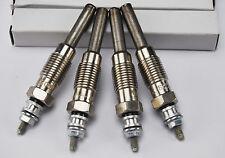 Bmw 5 E28 Diesel Glühkerzen Set mit 4 Neu 100226229