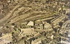 West Kirby Railway Station Photo. Hoylake and Birkenhead Line. Wirral Rly. (10)