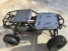 Aluminum Body Panel Kit for 1/10 Axial Wraith