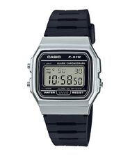 F-91WM-7A Casio Unisex Resin Watches Digital New