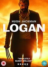 Logan [DVD] [2017] - DVD  4TVG The Cheap Fast Free Post