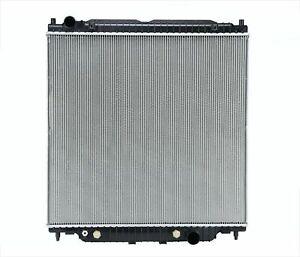 For F250 F350 Radiator Super Duty V8-363ci 6.0L DIESEL TURBO Vin P 3C3Z8005DF