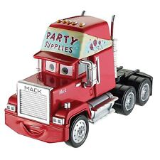 Disney Pixar DXV97 Cars 3 Deluxe Diecast Jocko Floko Vehicle Toy