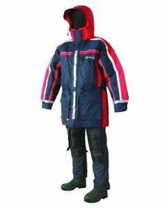Daiwa SAS MK7 Flotation Jacket / Fishing Floatation Clothing