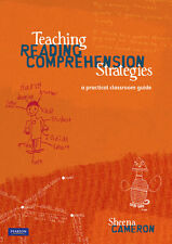 Teaching Reading Comprehension Strategies ( EXPRESS COURIER SHIPPING WORLDWIDE!)