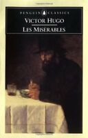 Les Miserables (Penguin Classics) by Victor Hugo