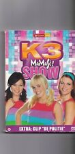K3-Ma Ma Se Show music DVD