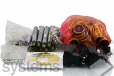 9x Micro Sensys iID 3000Pro Pen RFID Reader / Writer 13,56MHz 100x Tags