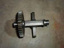 2003 Honda Foreman Rubicon 500 4x4 ATV Crank Shaft Counter Balancer (25/33)