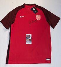 Jozy Altidore Toronto FC signed Nike Team USA Soccer jersey autographed JSA