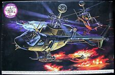 "MRC 1/35 Bell OH-58D Kiowa Attack US Army ""Black Death"" Helicopter Kit #BA103"