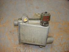 1A08 - 2A016 Military Standard Engine Air Filter Assembly!!!! P/N: 13215E3827
