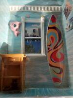 2000 Barbie: Generation Girl My Room Ana Mattel - NRFB #28989
