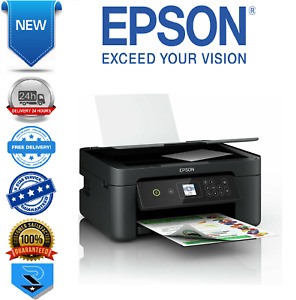 Epson Expression Home XP-3100 Multifunction Wireless All in One 3-in-1 Printer