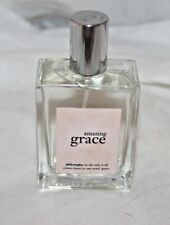 PHILOSOPHY Amazing Grace Eau de Toilette EDT Spray 2 OZ 60 ML