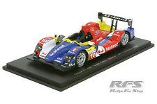 Oreca 01-AIM - 24h Le Mans 2009 - Ortelli / Senna / Monteiro - 1:43 Spark 4550