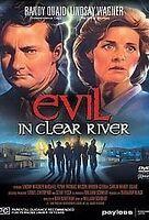 Evil In Clear River_DVD  2003_RARE & OOP LINDSAY WAGNER 1980'S MOVIE_REGION 4