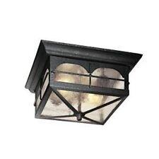 rustic outdoor wall porch lights ebay