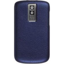 Lot of 6 New Rim Blackberry Bold 9000 Blue Battery Door