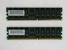 4GB  2X2GB MEMORY FOR TYAN TRANSPORT GT24 B2881 GT24 B2891 GX21 B5350