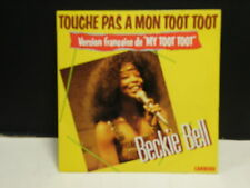 BECKIE BELLE Touche pa a mon toot toot 13839