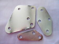 06-1720K NORTON COMMANDO 750cc 850cc REVERSE CONE SILENCER MOUNTING BRACKET KIT