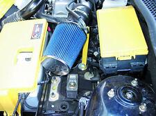 Admission directe Ford Mondeo I 1,8 TD avec débitm 85mm 98-> 90cv, JR Filters