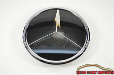 Mercedes-Benz w215 Distronic Star Logo Front Grille Emblem 6.5 inch germany