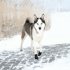Dog Walker Active comfortable Protective Boots support rapid healing paw injury